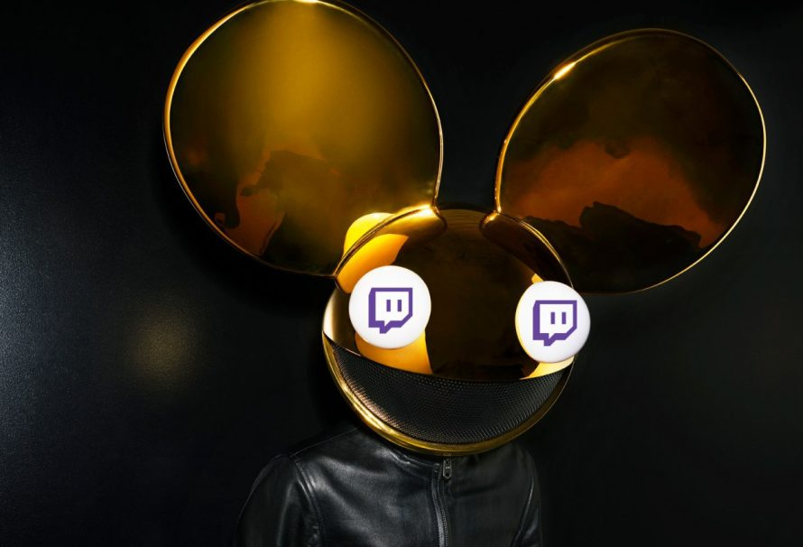 Deadmau5 прекращает свою деятельность на Twitch, после блокировки за оскорбление ЛГБТ-сообщества