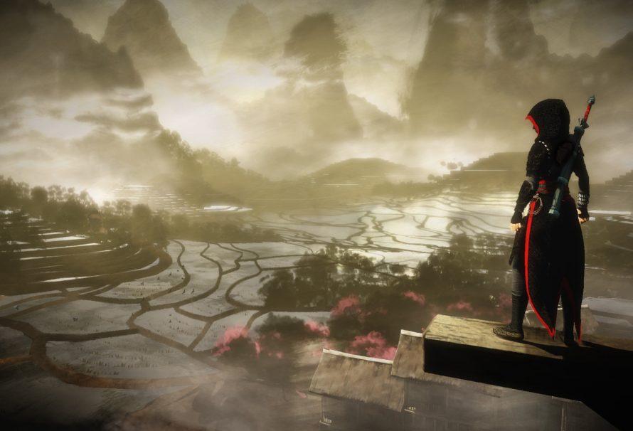 Получите свою бесплатную копию Assassin's Creed Chronicles: China в Uplay