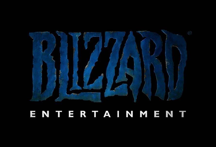 В этом году компания Blizzard не порадует нас грандиозными проектами