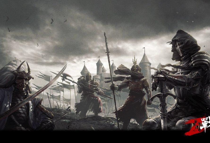 ЗБТ Conqueror's Blade открывает доступ к большому открытому миру