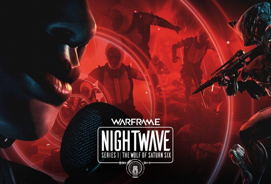 Warframe: Крупное обновление «Nightwave»