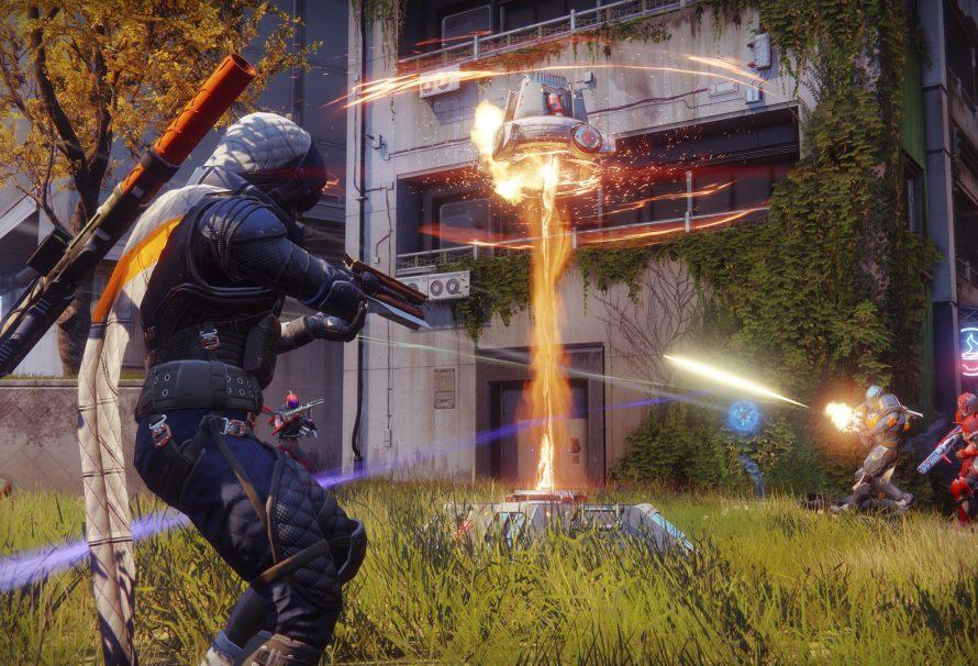 В 6 сезоне Destiny 2 изменится система кланов и добавятся новые экзотические улучшения