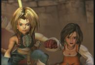 Ремастер Final Fantasy 9 вышел на Nintendo Switch и Xbox One
