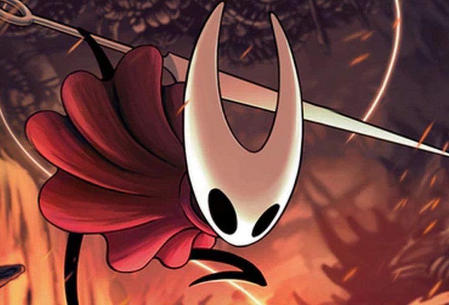 Сиквел игры Hollow Knight анонсирован на Nintendo Switch и PC