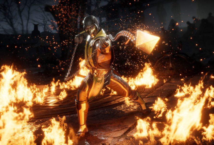 Слух: Список персонажей в Mortal Kombat 11 засветился в достижениях Steam