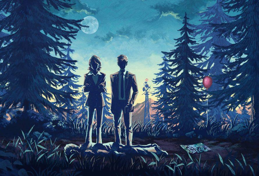 Thimbleweed Park бесплатно в Epic Games Store