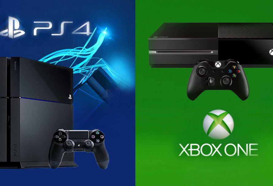 Список игр по подписке Xbox Live Gold и PS Plus в марте 2019