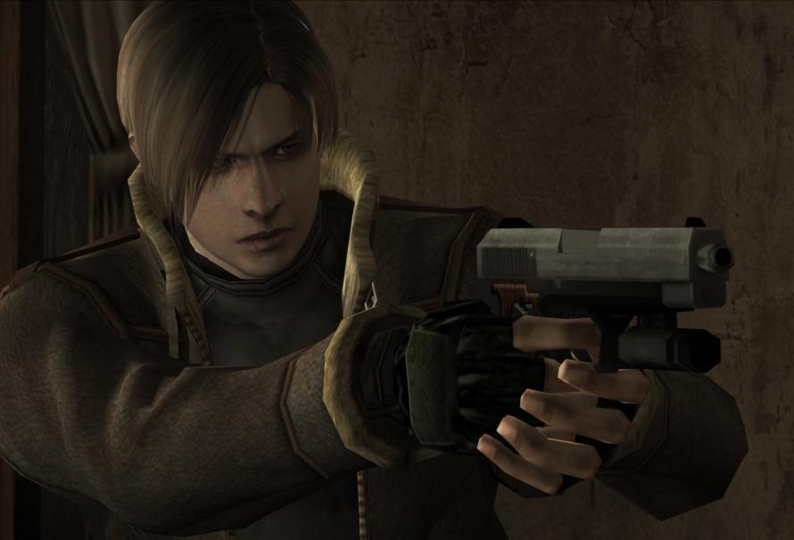 Resident Evil 0, 1 и 4 получили дату выхода на Nintendo Switch