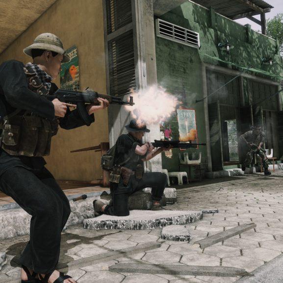 Обзор Rising Storm 2: Vietnam • Слитые катки, напалм и море позитива