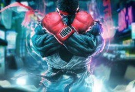 """Новые """"Mega Man"""" костюмы для Street Fighter 5"""