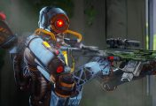 Apex Legends: Twitch Prime и новое оружие