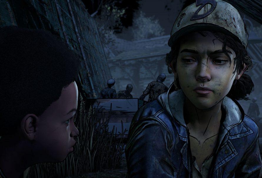 """Релиз последнего эпизода """"The Walking Dead"""" официально подтвержден"""