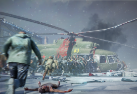 World War Z от Sabre Interactive выйдет 16 апреля