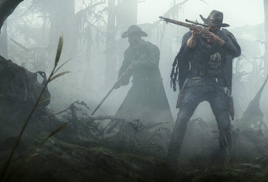 Hunt: Showdown – в этом году выходит на Xbox One