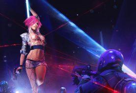 Cyberpunk 2077 выйдет ближе к 2021 году
