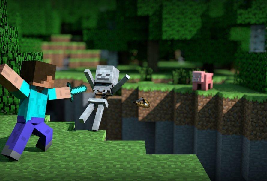 Minecraft: Новое обновление – арбалеты, фонари и многое другое