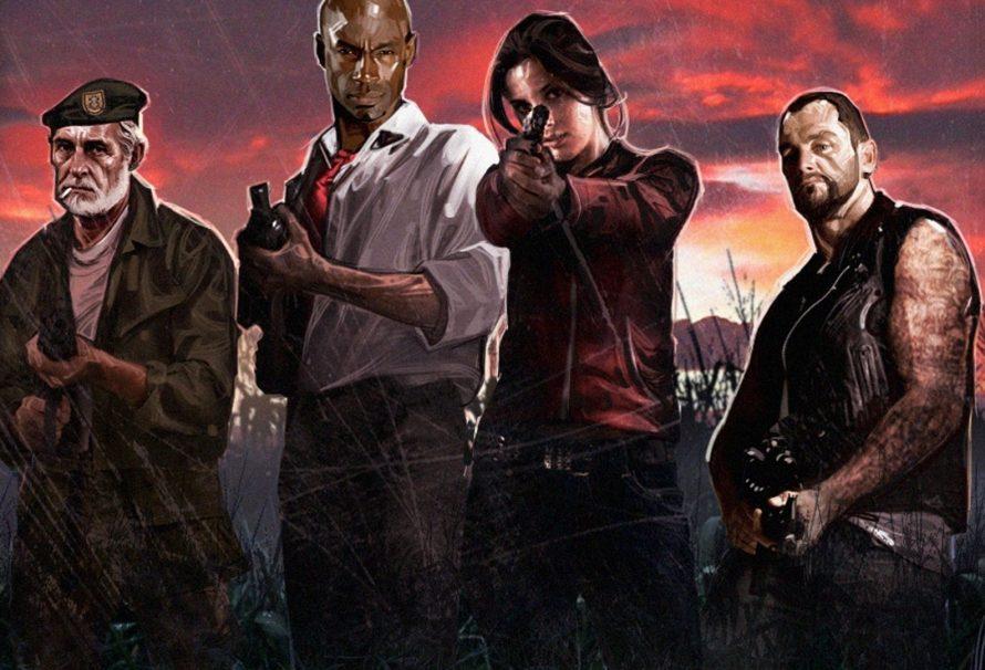 Создатели Left 4 Dead анонсируют новый кооперативный зомби-шутер Back 4 Blood