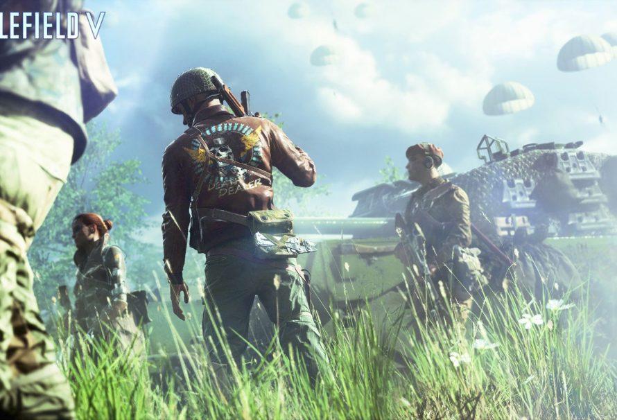 """Battlefield 5: Новый режим """"Королевской битвы"""" уже 25 марта"""