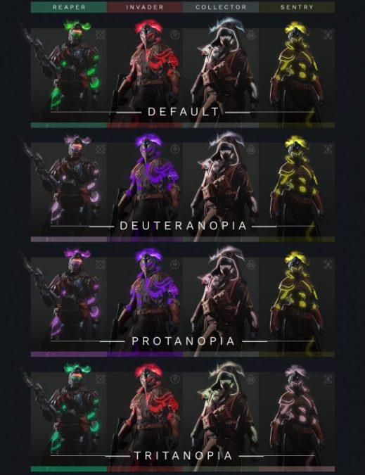 Destiny 2: Новый режим Gambit Prime