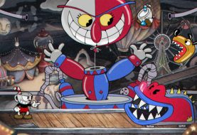 В апреле Cuphead появится на Nintendo Switch