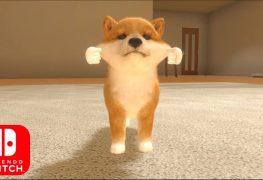 Little Friends: Dogs & Cats - Милая игра на Nintendo Switch
