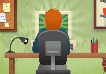Game Dev Tycoon: Я разработал игру в симуляторе по разработкам игр