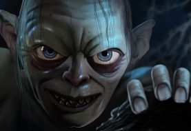 Погрузитесь в историю с новой стороны вместе с The Lord of the Rings: Gollum