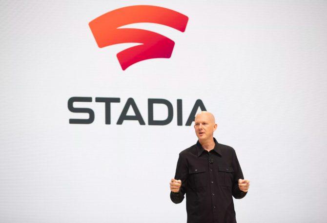 Будущее с Google Stadia и технические возможности платформы