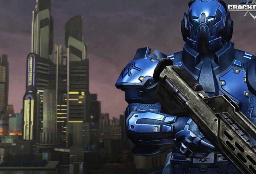 Crackdown 2: совершенно бесплатно на Xbox One