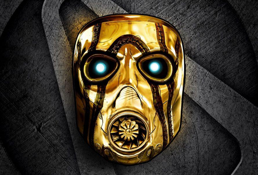 Gearbox представит Borderlands 3 на PAX East