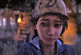 The Walking Dead: История Клементины закончится на следующей неделе