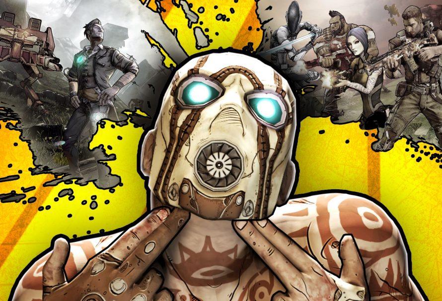 Gearbox выпустила новый тизер для Borderlands 3
