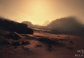 Moons of Madness: Марсианское путешествие в стиле Лавкрафта