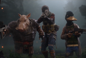 Mutant Year Zero: Road to Eden появится на Switch уже этим летом
