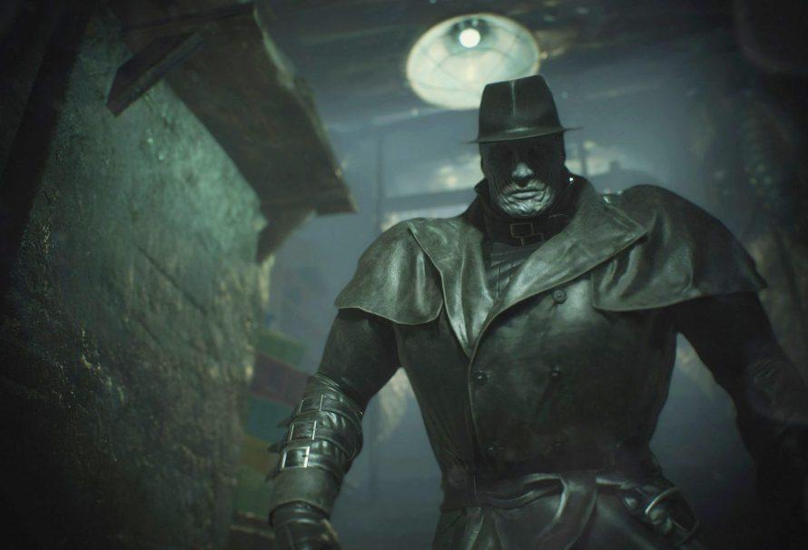 Residen Evil 2: Паровозик Томас врывается в игру