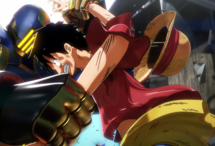 One Piece World Seeker: Новый трейлер, демонстрирующий Луффи и его друзей в действии