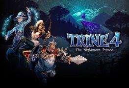 Trine 4: Возвращение к оригинальному 2.5D стилю