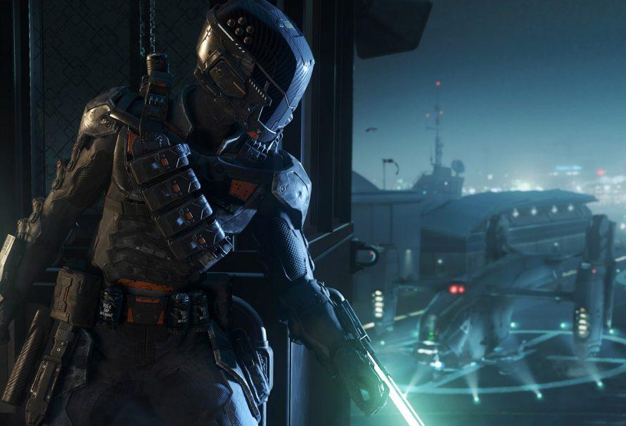 Новая операция для Call of Duty: Black Ops 4