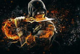 Китана официально подтверждена для Mortal Kombat 11