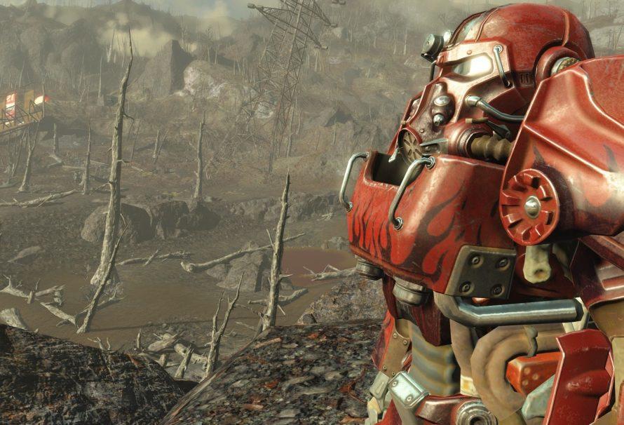 Fallout 76: Удвоенный опыт на выходных и в конце месяца
