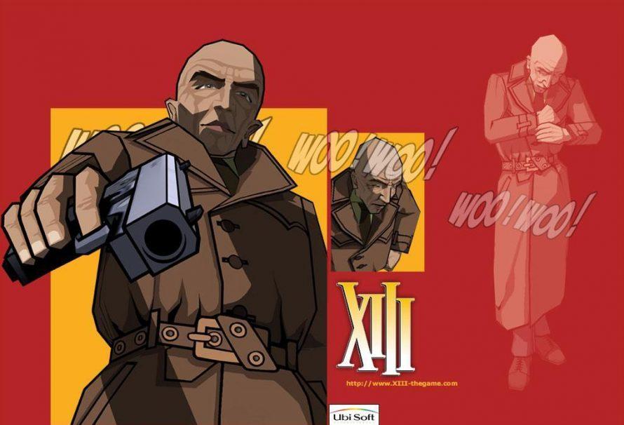 XIII: Необычный шутер получит ремейк в ноябре этого года