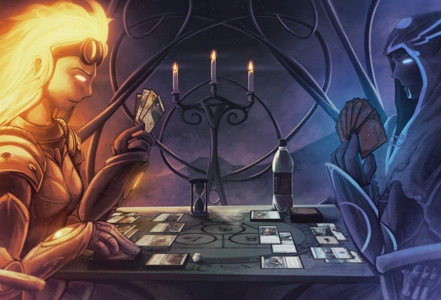 Magic: The Gathering Arena – Демонстрация карты из нового набора