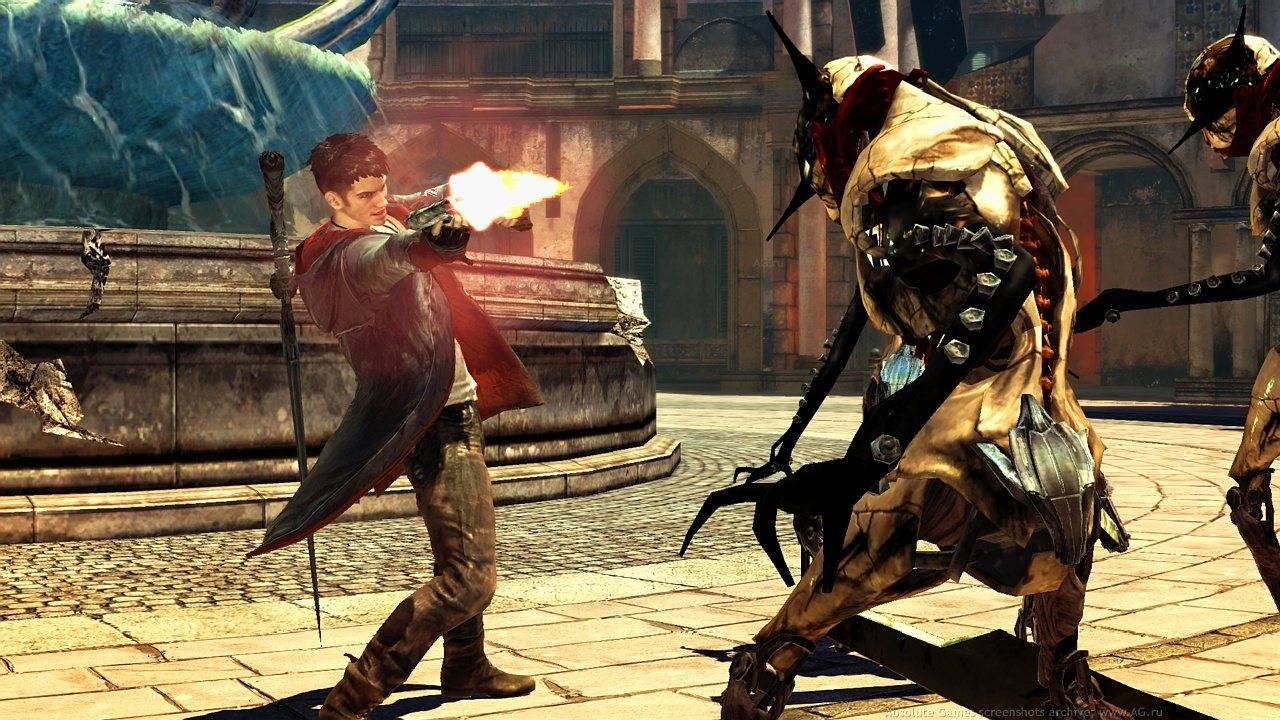 Рейтинг игр серии Devil May Cry: От худших к лучшим