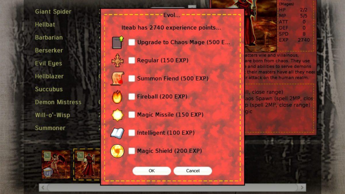 Обзор Age of Fear 2: The Chaos Lord • Тактика ведения боя в закрытом помещении
