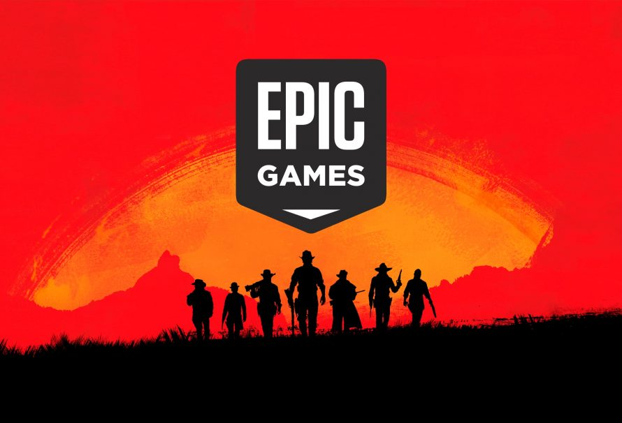 Слухи: Red Dead Redemption 2 выйдет на PC, но будет эксклюзивом для Epic Games Store.