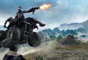 Играй целый месяц бесплатно в Black Ops 4 режим Blackout