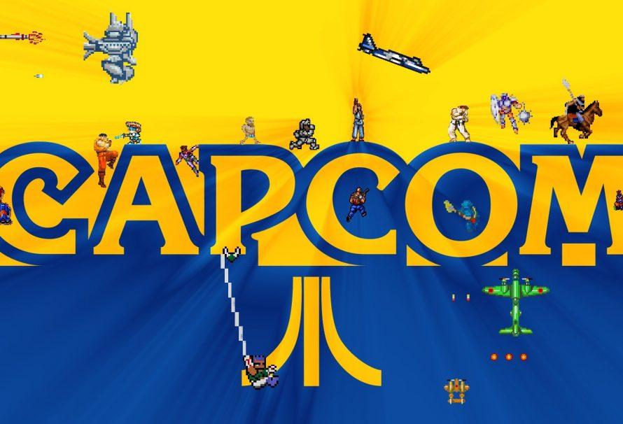 """Capcom анонсировала свою """"ностальгическую"""" консоль"""
