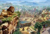 Planet Zoo: Анонсирующий трейлер