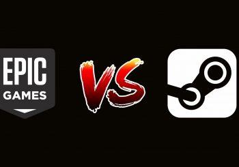 Epic перестанет подписывать эксклюзивы для своего магазина, если Steam снизит процент с дохода разработчиков