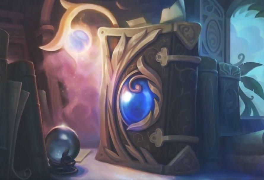 League of Legends: Демонстрация нового чемпиона – Юми